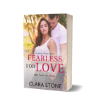 3d PNG Fearless For Love Cover PNG